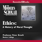 Ethics: A History of Moral Thought