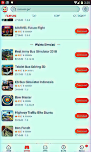 Best 9apps Market free Story and Tips - náhled