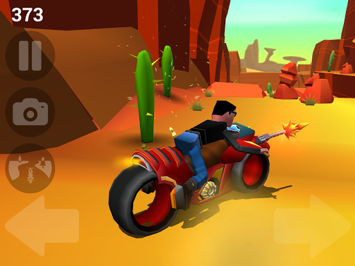Faily Rider filehippodl screenshot 11