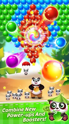 Bubble Shooter 2020 screenshots 7