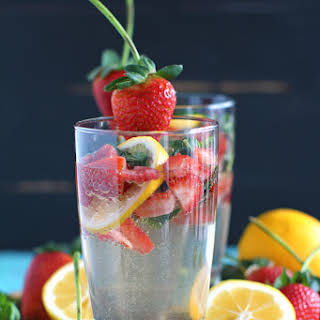 Vodka Club Soda Lemonade Recipes.