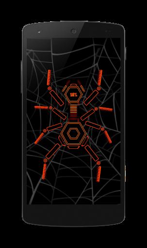 SPID8R