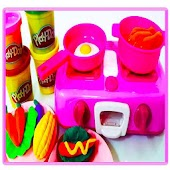 Tải Game Kitchen Cooking Food Toys For Kids