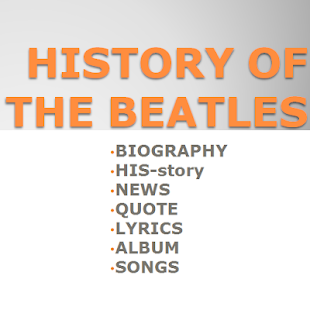 History Of The Beatles - náhled