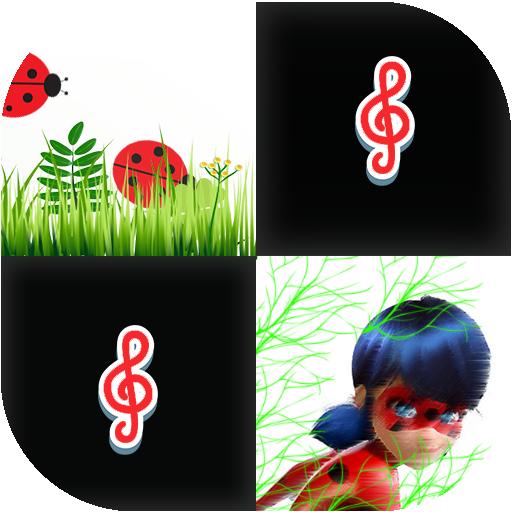 Laura Marano Piano for Ladybug