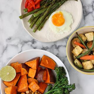 Healthy Vegetarian Entrees Recipes