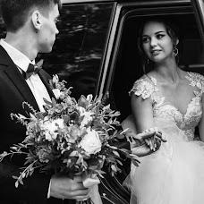 Wedding photographer Ekaterina Ryapolova (Katena84). Photo of 29.09.2019