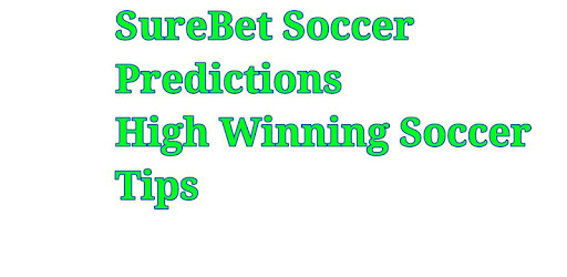 SureBet Soccer Predictions - Apps on Google Play