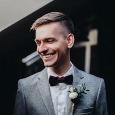 Wedding photographer Svetlana Tarasova (phtarasova). Photo of 05.08.2018