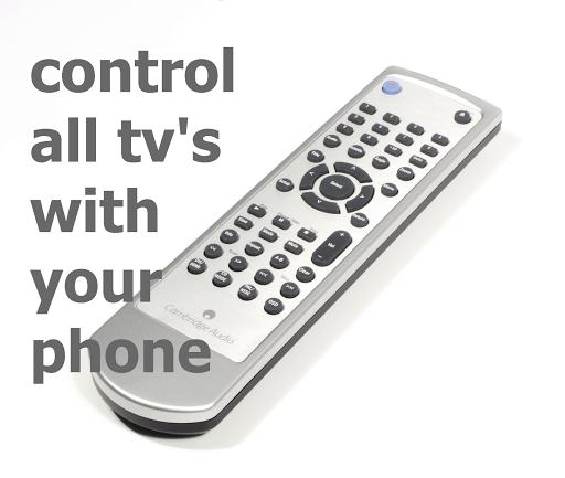 Remote All in One