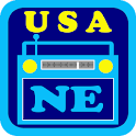 USA Nebraska Radio icon