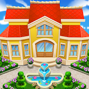 Home Design & Mansion Decorating Games Match 3