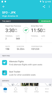 TripIt: Travel Organizer - Android Apps on Google Play