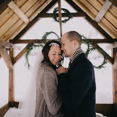 Wedding photographer Ilya Chuprov (chuprov). Photo of 18.12.2017