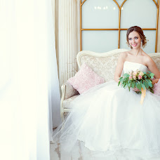 Wedding photographer Kristina Rizos (KristinaRizos). Photo of 25.05.2015