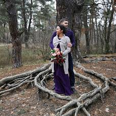 Wedding photographer Tatyana Demchenko (DemchenkoT). Photo of 15.01.2018