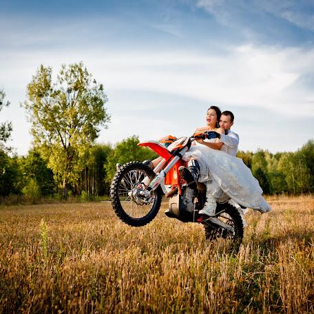 Wedding photographer Bartek Zdanowicz (bartek). Photo of 21.09.2014