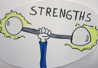Photo: from UNU VIE visual community - strengths