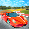 Sports car racing game Real Car Drift 3D icon