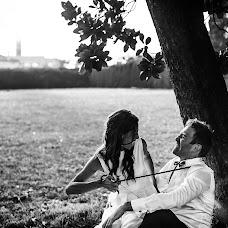 Wedding photographer Matteo Crema (cremamatteo). Photo of 31.12.2016