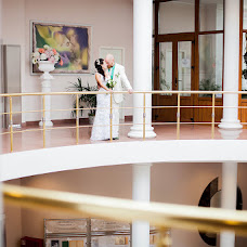 Wedding photographer Evgeniya Reutova (Reutova). Photo of 16.01.2016