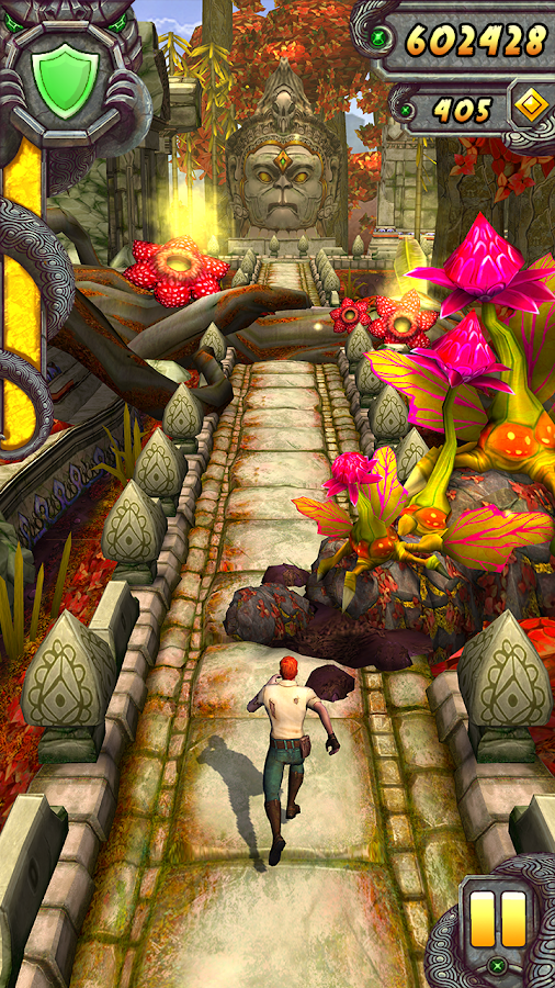 Temple Run 2 – Screenshot