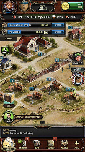 War and Peace: Civil War 2018.9.3 screenshots 8