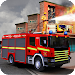 American FireFighter City Rescue 2018 icon