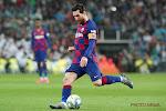 Daar is het volgende record voor Lionel Messi: op gelijke hoogte met Thierry Henry