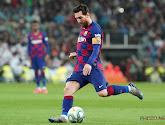 Pour son Barça, Lionel Messi veut un coach qui a la cote en Angleterre