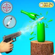Bottle Neck Shooting 3D Expert Shooter 1.02