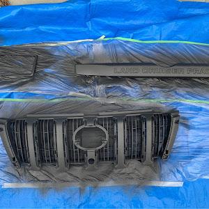 ランドクルーザープラド 150系 GDJ151W TZ-Gのカスタム事例画像 RS150さんの2020年08月14日16:57の投稿