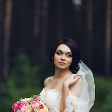Wedding photographer Irina Krasnobrodskaya (Krasnobrodskaya). Photo of 24.04.2015