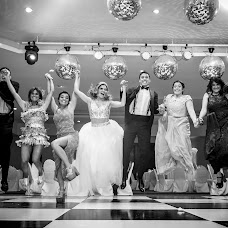 Fotógrafo de bodas German Bottazzini (gerbottazzini). Foto del 10.08.2017