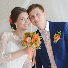 Wedding photographer Aleksandr Varfolomeev (avar). Photo of 25.08.2015