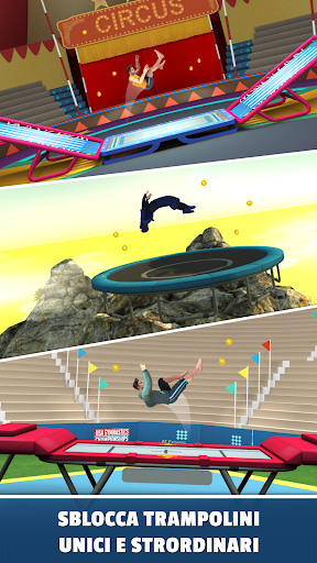 Flip Master  άμαξα προς μίσθωση screenshots 2