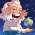 The Sandbox Evolution - Craft a 2D Pixel Universe! apk