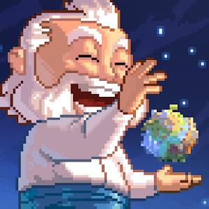 The Sandbox Evolution - Craft a 2D Pixel Universe! for PC