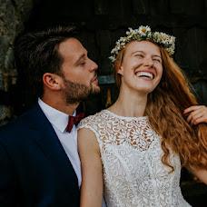 Wedding photographer Mariusz Patalan (patalan). Photo of 13.02.2017