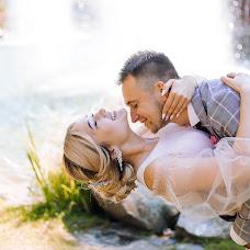 Wedding photographer Irina Zhdanova (NovaPhoto). Photo of 14.10.2018
