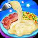 Cheesy Potatoes - New Year Trendy Cheesy Food (game)