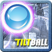 Tilt ball - Roll the ball