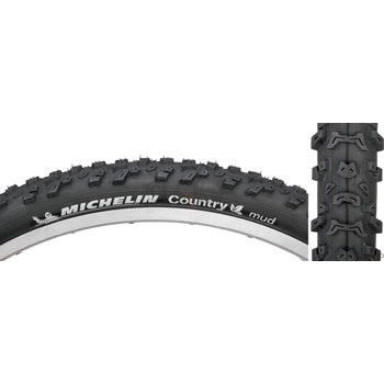 Michelin Country Mud 26 x 2.0 Tire