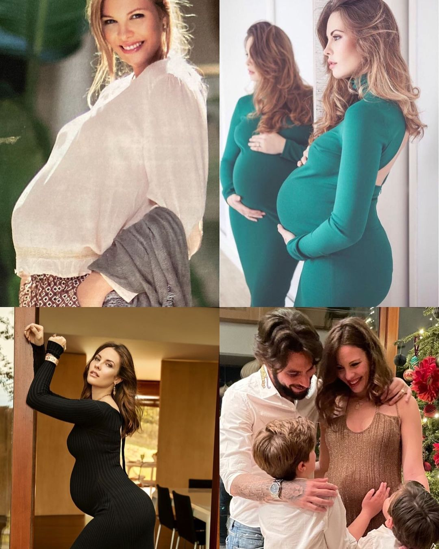 Las 7 influencers embarazadas de 2021 5