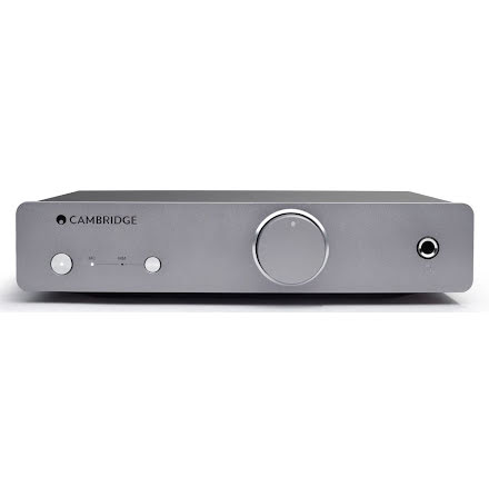 Cambridge Audio ALVA Duo MC Phono Amplifier UK/EU