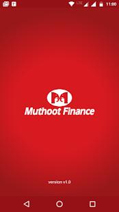 iMuthoot - náhled