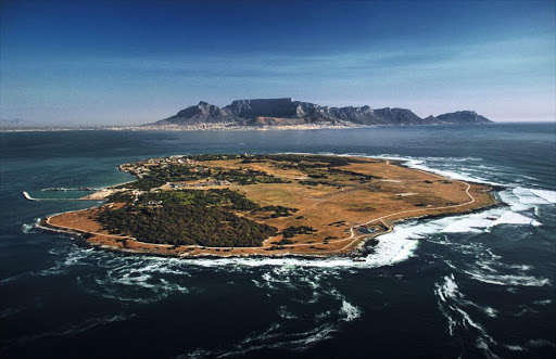 Robben Island. File photo.