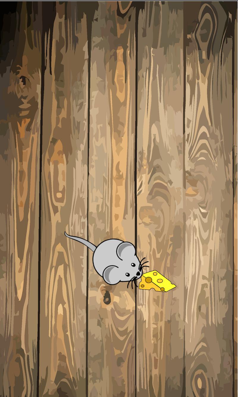 Скриншот Mouse on the screen
