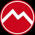 Alpinverlag Touren-App icon