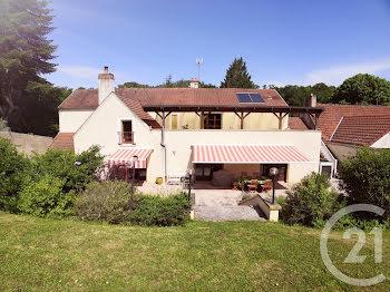 maison à Lichères-sur-Yonne (89)